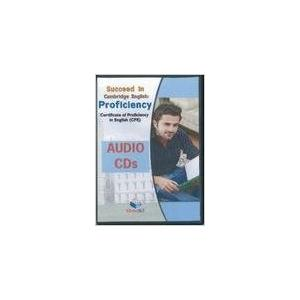 Succeed in Cambridge Proficiency. CD do Podręcznika