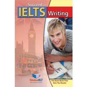 Succeed in IELTS Writing. Self-Study Edition