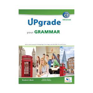 Upgrade Your Grammar C1 (Advanced). Podręcznik