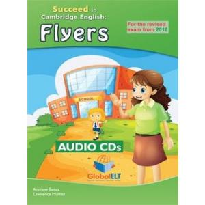 Succeed in Flyers CD /3/