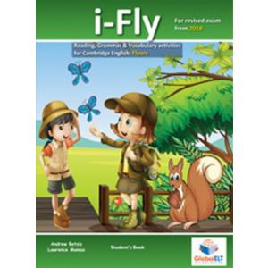 i-Fly Flyers student's book