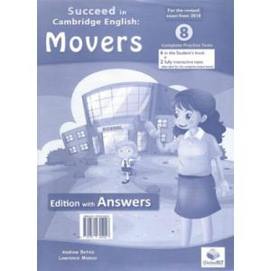 Succeed in Cambridge English Movers. Self-Study Edition