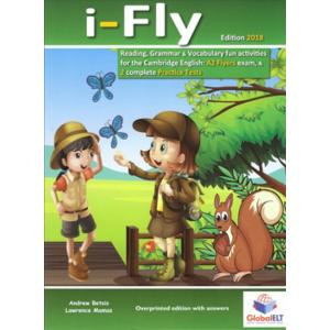 i-Fly Flyers Teacher's Guide + CD
