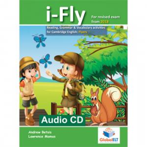 i-Fly Flyers CD