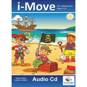 i-Move Movers CD