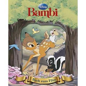 Disney Buch zum Film: Bambi