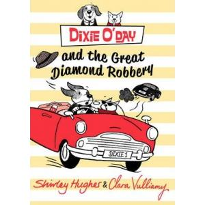 Dixie O'Day and the Great Diamond Robbery