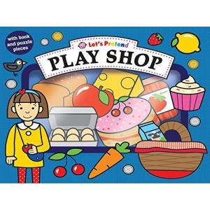 Play Shop : Let'S Pretend Sets