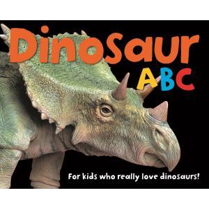 Dinosaur ABC