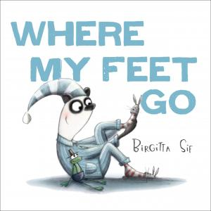 Where My Feet Go