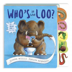 Who's in the Loo? (10th Anniversary ed.)