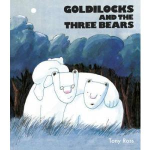 Goldilocks and the Three Bears (40th Anniversary ed)