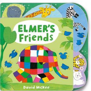 LA Elmer's Friends