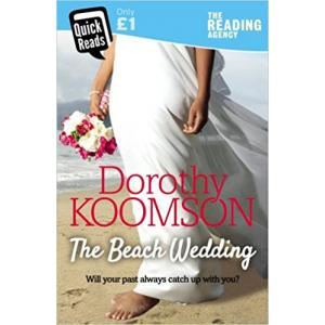 Quick Reads: The Beach Wedding