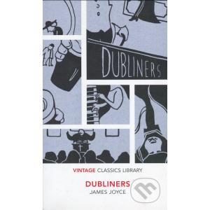 Dubliners (Vintage Classics Library)
