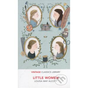 Little Women (Vintage Classics Library)