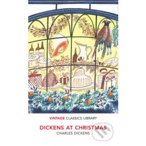 Dickens at Christmas (Vintage Classics Library)