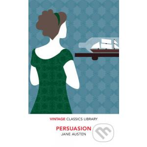 Persuasion (Vintage Classics Library)