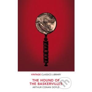 The Hound of the Baskervilles (Vintage Classics Library)