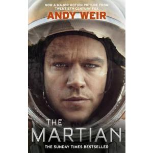 The Martian (film tie-in edition)