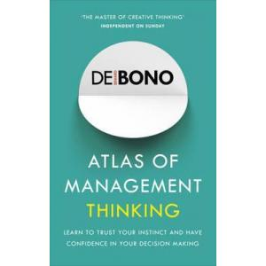 Atlas of Management Thinking