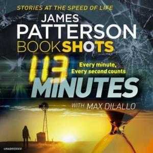 113 Minutes: BookShots Audio CD