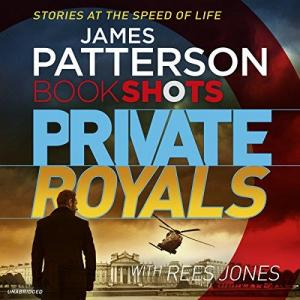 Private Royals: Bookshots Audio CD