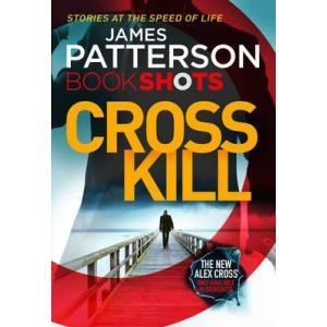 BookShots: Cross Kill