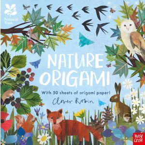 National Trust. Nature Origami