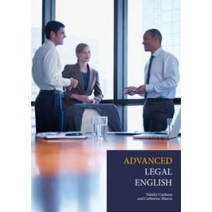 Advanced Legal English