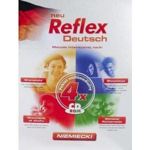 EuroPlus Reflex Neu Niemiecki
