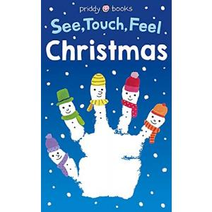 See, Touch, Feel. Christmas