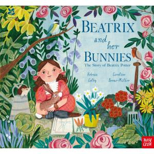 National Trust. Beatrix and her Bunnies
