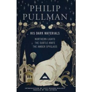 His Dark Materials: Northern Light, The Subtle Knife, The Amber Spyglass