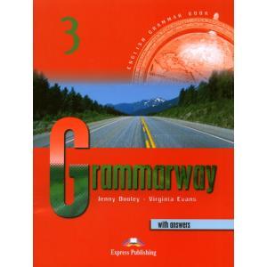 Grammarway 3. Podręcznik z Kluczem