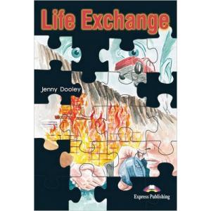 Life Exchange. Graded Readers. Poziom 3