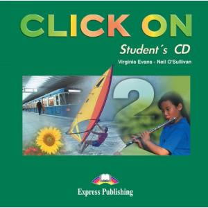 Click On: Student's CD Level 2