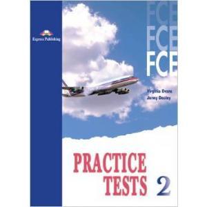 FC Practice Tests 2. Podręcznik
