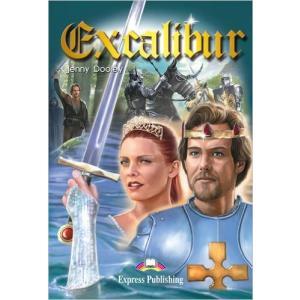 Excalibur. Graded Readers. Poziom 3