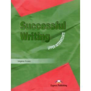 Successful Writing Upper Intermediate.    Podręcznik