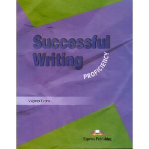 Successful Writing Proficiency.   Podręcznik