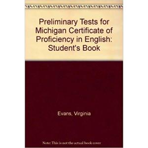 Preliminary Tests for Michigan CPE SB OOP