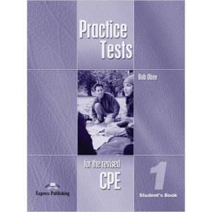 Practice Tests for the Revised CPE 1. Podręcznik