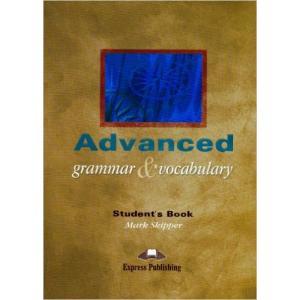 Advanced Grammar and Vocabulary. Podręcznik