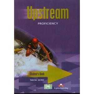 Upstream Proficiency C2 SB OOP