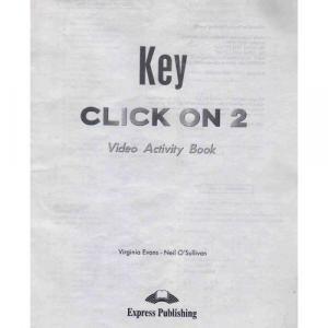 Click On 2 Klucz do Ćwiczeń do Wideo