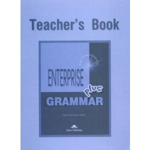 Enterprise + Pre-Intermediate    Grammar Teacher's Book