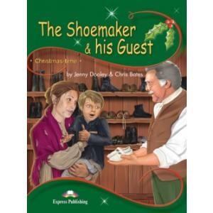 EP Storytime Readers: Shoemaker & His Guest CD