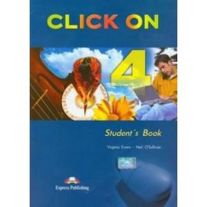Click On 4. Student's CD