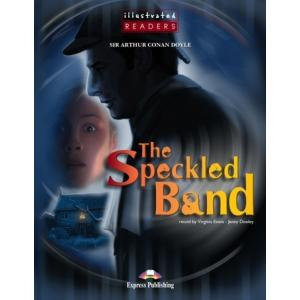 EP Illustrated Readers: Speckled Band SB